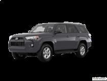 2017 4Runner TRD Off Road Premium