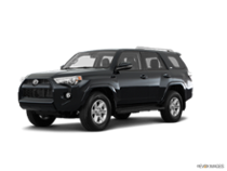 2017 4Runner TRD Off Road Premium
