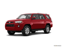2017 4Runner TRD Off Road