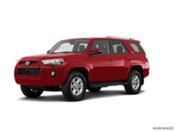Toyota 4Runner for sale in Colorado Springs Colorado