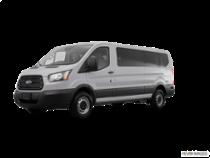 2017 Transit Wagon XLT