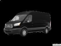"""2017 Transit Van T-250 130"""" Med Rf 9000 GVWR Sliding RH Dr"""
