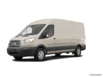 "2017 Transit Van T-250 130"" Low Rf 9000 GVWR Sliding RH Dr"