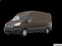 "2017 Transit Van T-350 148"" Med Rf 9500 GVWR Dual Dr"