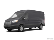 """2017 Transit Van T-350 HD 148"""" EL Hi Rf 10360 GVWR Sliding RH Dr"""