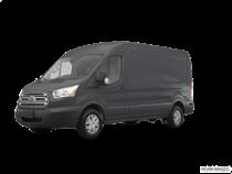"2017 Transit Van T-250 148"" Low Rf 9000 GVWR Sliding RH Dr"