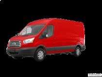 "2017 Transit Van T-250 130"" Low Rf 9000 GVWR Swing-Out RH Dr"