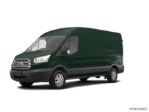 "2017 Transit Van T-250 148"" Low Rf 9000 GVWR Swing-Out RH Dr"