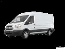 "2017 Transit Van T-250 130"" Med Rf 9000 GVWR Dual Dr"