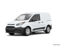 2017 Transit Connect Van XL