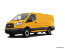 "2017 Transit Van T-350 148"" Low Rf 9500 GVWR Swing-Out RH Dr"