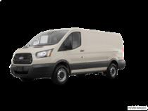 "2017 Transit Van T-150 148"" Low Rf 8600 GVWR Sliding RH Dr"