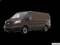 "2017 Transit Van T-150 130"" Low Rf 8600 GVWR Swing-Out RH Dr"
