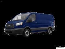 """2017 Transit Van T-150 148"""" Med Rf 8600 GVWR Sliding RH Dr"""