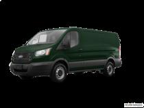 """2017 Transit Van T-150 130"""" Med Rf 8600 GVWR Sliding RH Dr"""