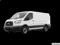 "2017 Transit Van T-150 130"" Low Rf 8600 GVWR Sliding RH Dr"