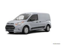 2017 Transit Connect Van XLT