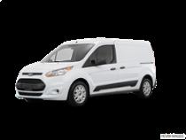 2017 Transit Connect Van XLT