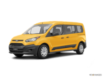 2017 Transit Connect Wagon XL