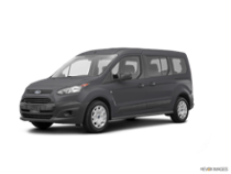 2017 Transit Connect Wagon XLT