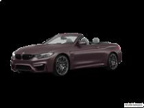 2017 M4 M4 Convertible