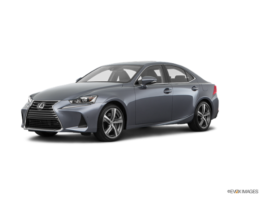 2017 Lexus IS 350 for sale in Dallas TX