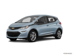 Chevrolet Bolt EV for sale in Madison WI
