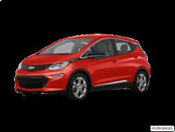 Chevrolet Bolt EV for sale in Colorado Springs Colorado