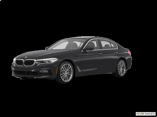 2017 BMW 530i xDrive for sale in Dallas TX