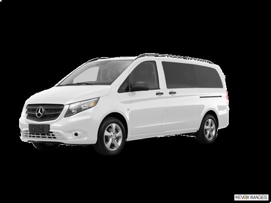 2017 Mercedes-Benz Metris Passenger Van for sale in Dallas TX