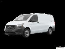 2017 Metris Cargo Van Worker