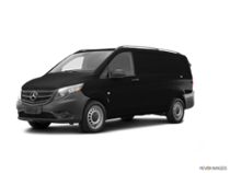 2017 Mercedes-Benz Metris Cargo Van at Phil Long Dealerships