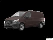 "2017 Metris Cargo Van Standard Roof 126"" Wheelbase"