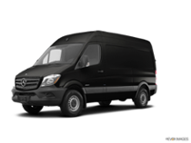 "2017 Sprinter Cargo Van 3500 XD High Roof V6 170"" RWD"