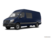 "2017 Sprinter Crew Van 2500 High Roof I4 170"" RWD"
