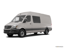 Mercedes-Benz Sprinter Crew Van for sale in Neenah WI