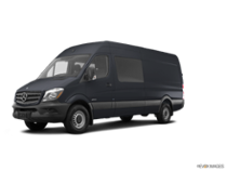 "2017 Sprinter Crew Van 2500 High Roof V6 170"" 4WD"
