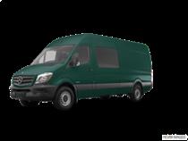 "2017 Sprinter Crew Van 2500 Standard Roof V6 144"" RWD"