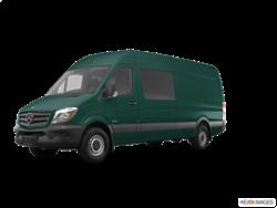 Mercedes-Benz Sprinter Crew Van for sale in Colorado Springs Colorado