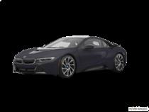 2017 i8 Coupe