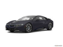 2017 BMW i8 at Bergstrom Automotive