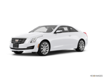 2017 ATS Coupe Premium Luxury AWD