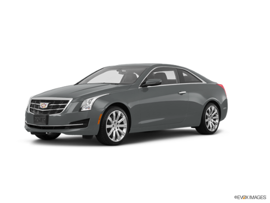 2017 Cadillac ATS Coupe for sale in Dallas TX