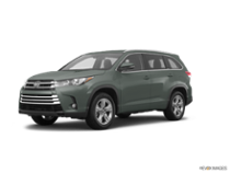 2017 Highlander Limited