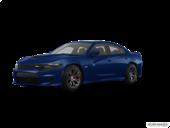 2017 Charger SRT Hellcat