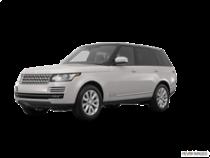 2017 Range Rover V8 Supercharged SWB