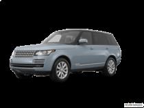 2017 Range Rover HSE