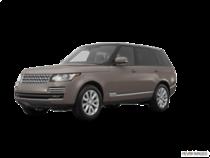 2017 Range Rover V6 Supercharged SWB