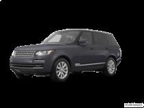 2017 Range Rover Td6 Diesel SWB
