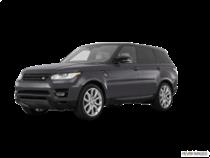 2017 Range Rover Sport HSE Dynamic